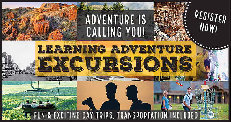 Photos of excursions