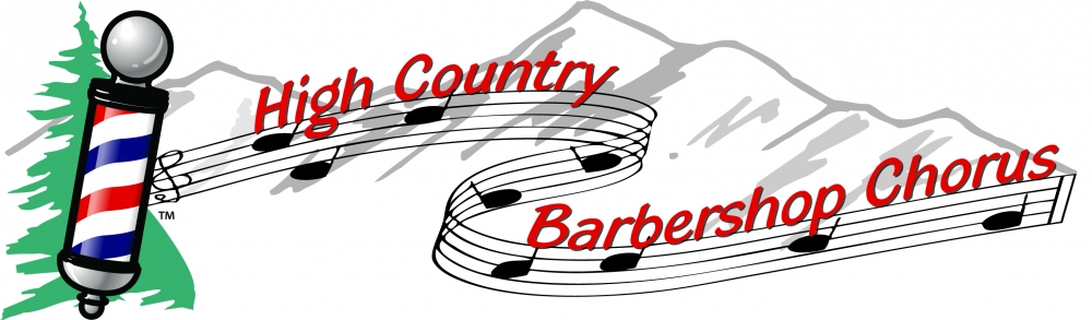 High Country Barbershop Chorus