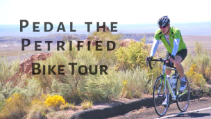 Pedal the Petrified