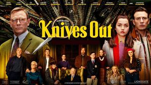 2019 movie Knives Out