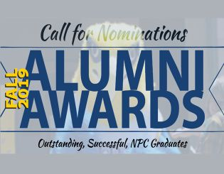 Call for Alumni Awards