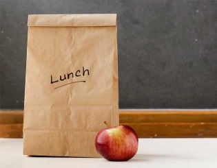 Lunch bag lectures