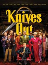 Knives Out Movie Showing
