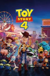 NPC Free Movie Night - Toy Story 4