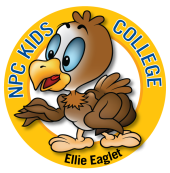 Kids College Ellie Eagle