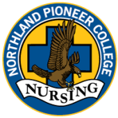 NPC Nursing program badge