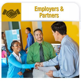Employees & Partners