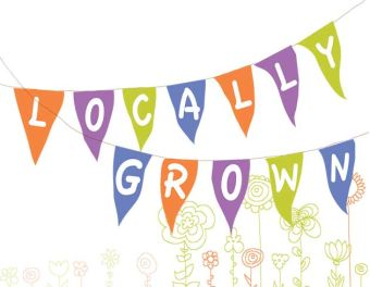 Locally grown call for entries