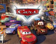 Cars Movie Night