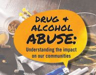 Drug and alcohol abuse in white mountains