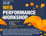 Web Performance Workshop