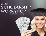 2020 Scholarship Workshop