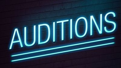 Fall 2020 Virtual Auditions