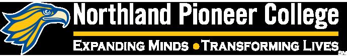 Northland Pioneer College logo